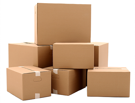 Blendco inc warehouse and shipping services